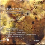 Hèctor Parra - Lisa Randall (2), Matthew Ritchie (2), Charlotte Ellett, James Bobby, Ensemble Intercontemporain, Clement Power - Hypermusic Prologue - A Projective Opera In Seven Planes (2010)