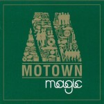 Various ‎– DJ Samir Presents Motown Magic (2009)