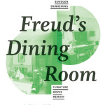 Freud's dining room foto