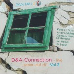 D&A Connection Vol3
